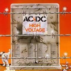High Voltage (Australia Only)