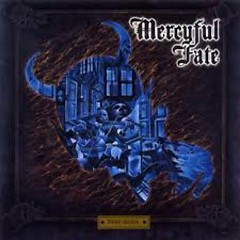 Dead Again - Mercyful Fate