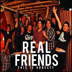This Is Honesty - Real Friends
