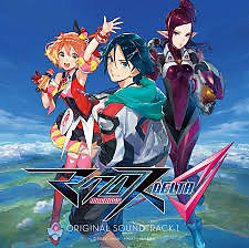 Macross Delta ORIGINAL SOUNDTRACK 1 - Various Artists