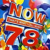 Now That's What I Call Music, Vol. 78 (CD3)