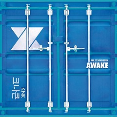 Awake (Mini Album Vol.1) - KNK Band