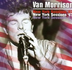 New York Sessions '67 (CD1)