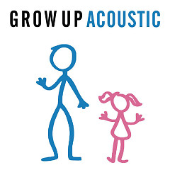 Grow Up (Acoustic) - Olly Murs