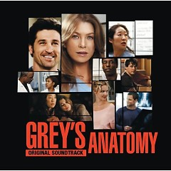 Grey's Anatomy The Music Event (2011) OST