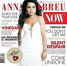 Now - Anna Abrue