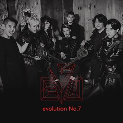 Evolution No.7 – First Evo.7 - 