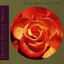Evolution: 1986-1996 (10th Anniversary): 'As In Music,So In Life' CD1 No.1