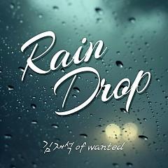 Rain Drop - Kim Jae Suk