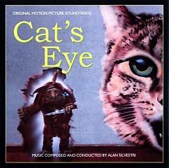 Cat's Eye OST