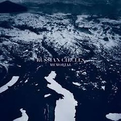 Memorial (CD) - Russian Circles
