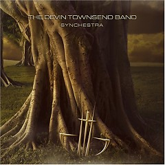 Synchestra - Devin Townsend