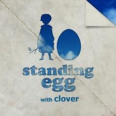 Fly - Standing Egg,Clover