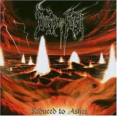 Reduced To Ashes - Deeds Of Flesh