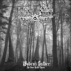 Wodens Galder - Cultus Sabbati