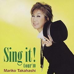 Sing It! Tour'10 (CD2)