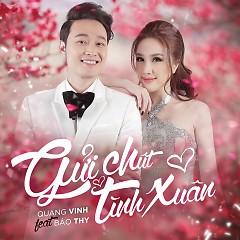 Gửi Chút Tình Xuân (Single)