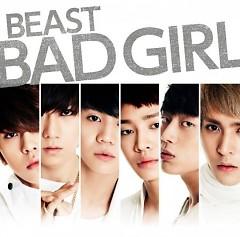 Bad Girl ( Japanese Ver.)