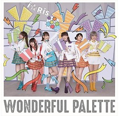 WONDERFUL PALETTE - i☆Ris