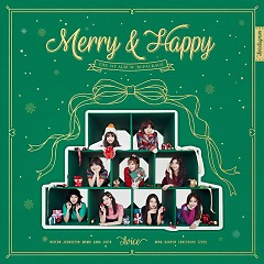 Merry & Happy (Repackage)