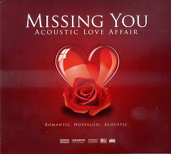 Missing You - Acoustic Love Affair