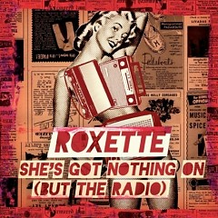 She`s Got Nothing On (But The Radio)