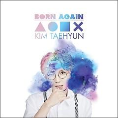Born Again (1st Solo Album)