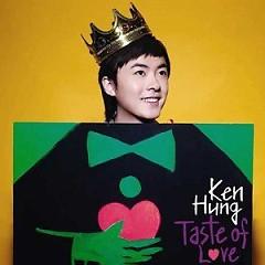 Taste of Love (Disc 1)