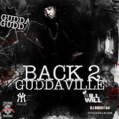 Guddaville 2 (CD1) - Gudda Gudda