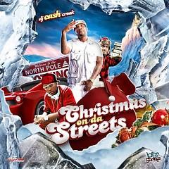Christmas On Da Streets (CD1)