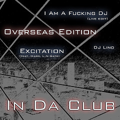 In Da Club (Overseas Edition)