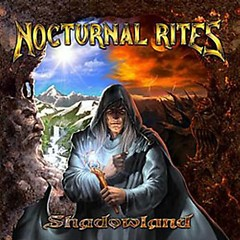 Shadowland - Nocturnal Rites