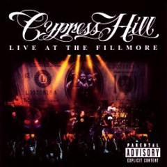 Live At The Fillmore (CD1)