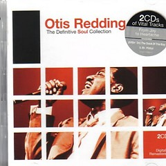 Otis ! The Definitive Otis Redding (CD8) - Otis Redding