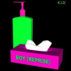 Boy (Reprise) (Single) - K.i.D