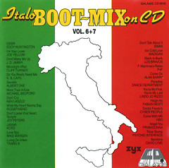 Italo Boot Mix Vol.6