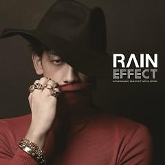 Rain Effect (Special Edition) - Rain