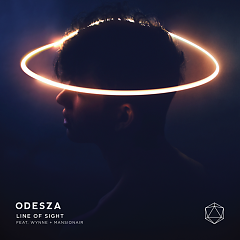 Line Of Sight (Single) - Odesza