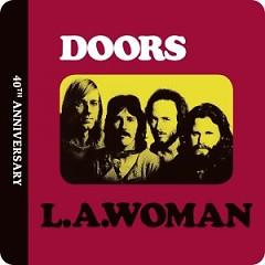 L.A. Woman (40th Anniversary) (CD2)