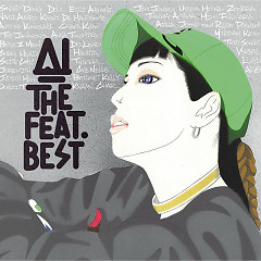 THE FEAT. BEST CD1 - AI