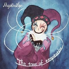 The Tone of Temptation - Magistina Saga