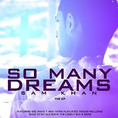 So Many Dreams
