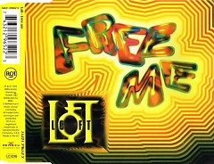 Free Me (Single)