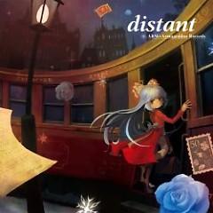 distant  - ARMのArmageddon Records