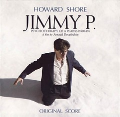 Jimmy P. OST