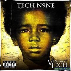 Vintage Tech (CD1)