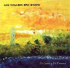 De Cuba Y De Panama - Billy Cobham