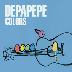 COLORS - DEPAPEPE