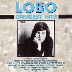 Greatest Hits - Lobo - Lobo