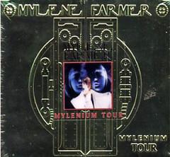Mylenium Tour (CD1)